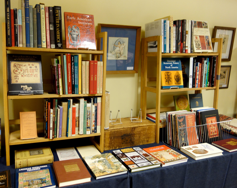 Museum Books, LLC, Wyomissing, Penn.