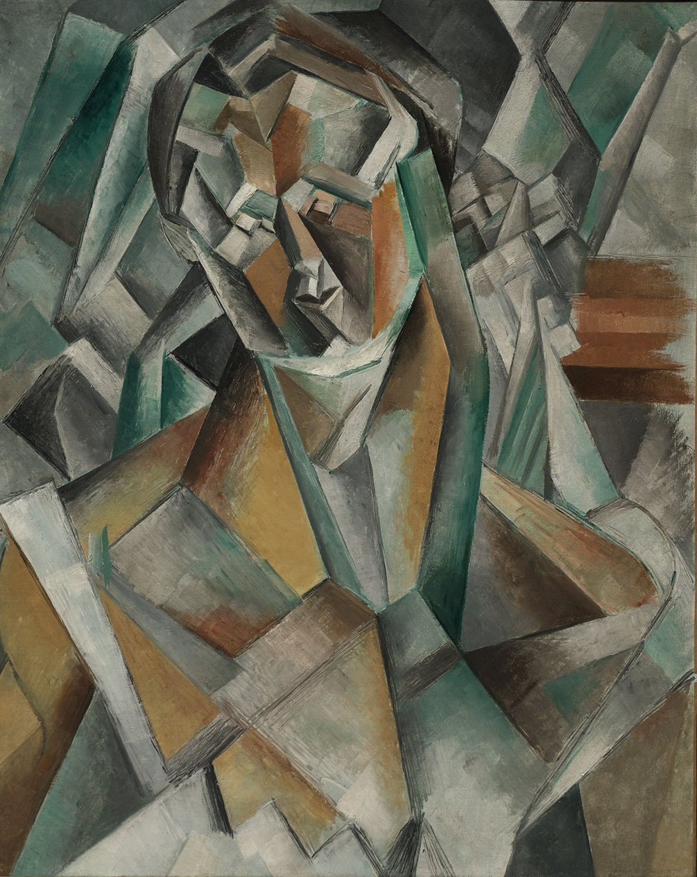 cubism a form of art Important cubism terms, pieces, artists, and other important art forms that came after cubism learn with flashcards, games, and more — for free.