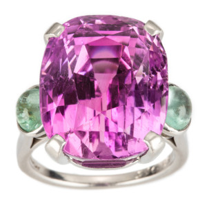August Osona Auction 149 Pink Sapphire 2