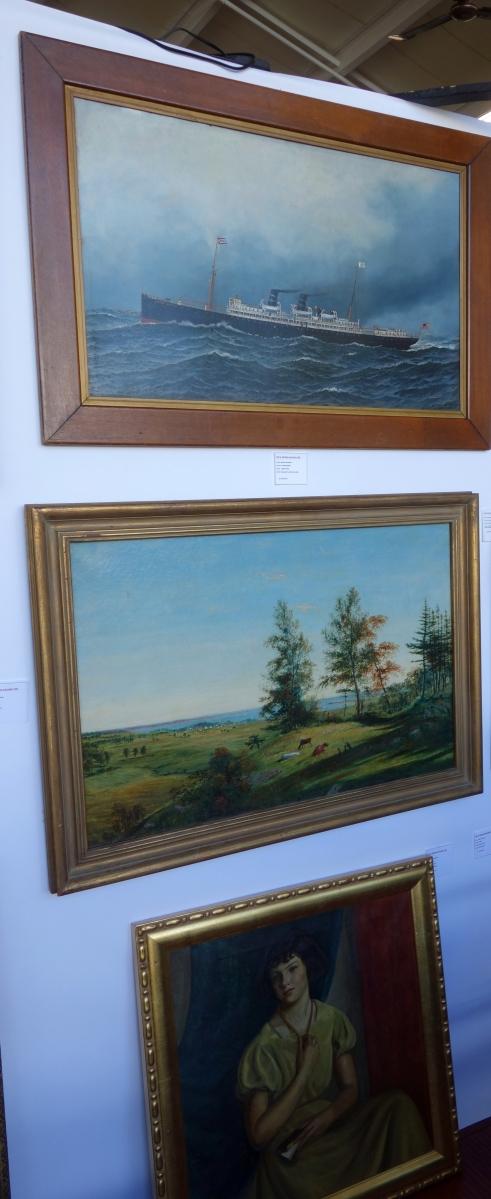 Art & Antiques Gallery  DSC08255