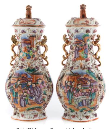 ALEX COOPER Auctions