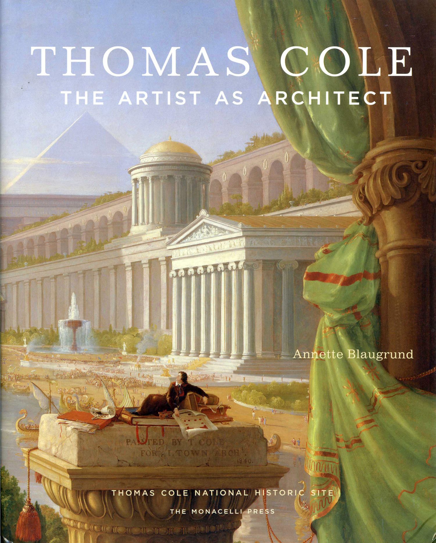 Book Review Thomas Cole