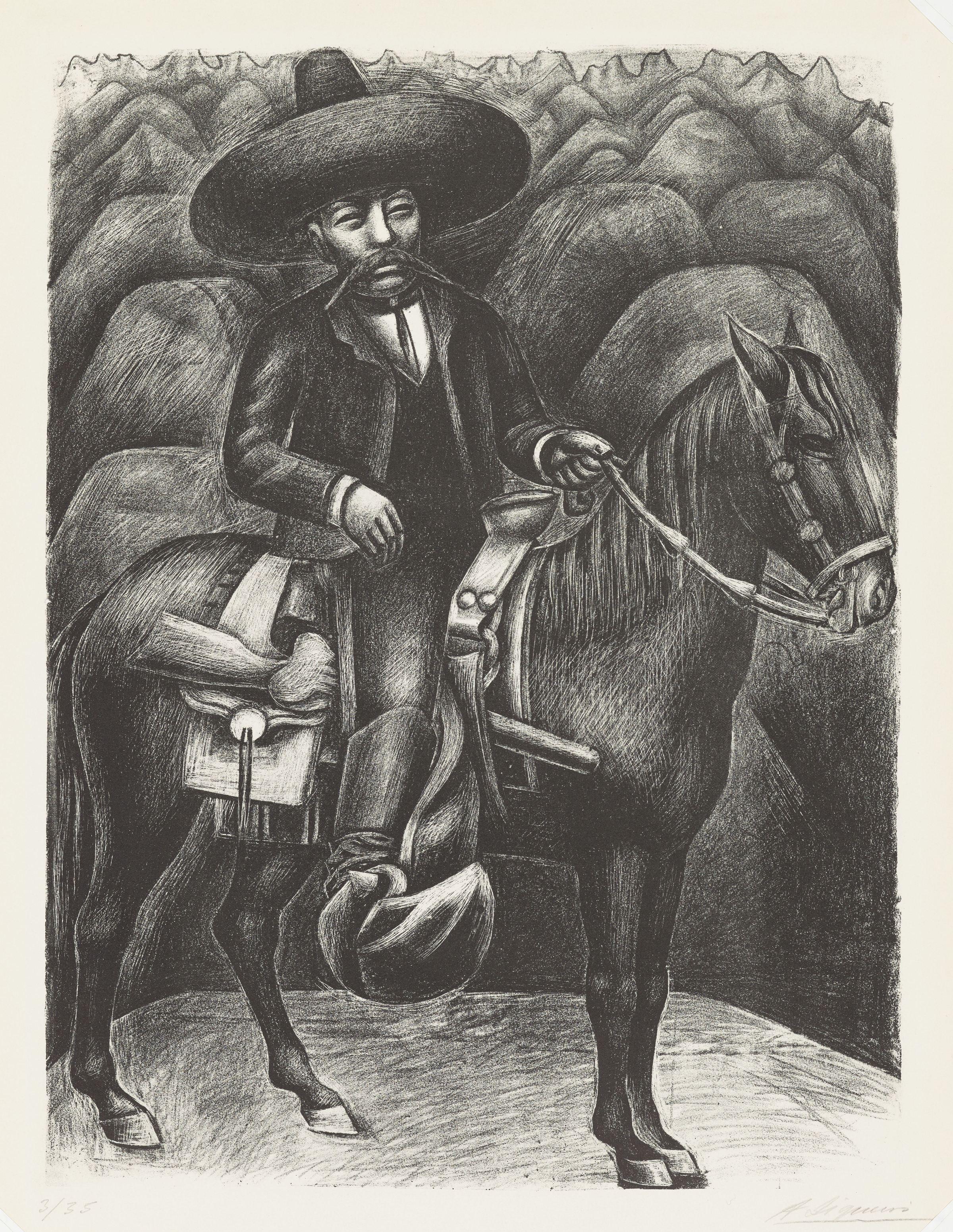 MEX Image 13 - Zapata