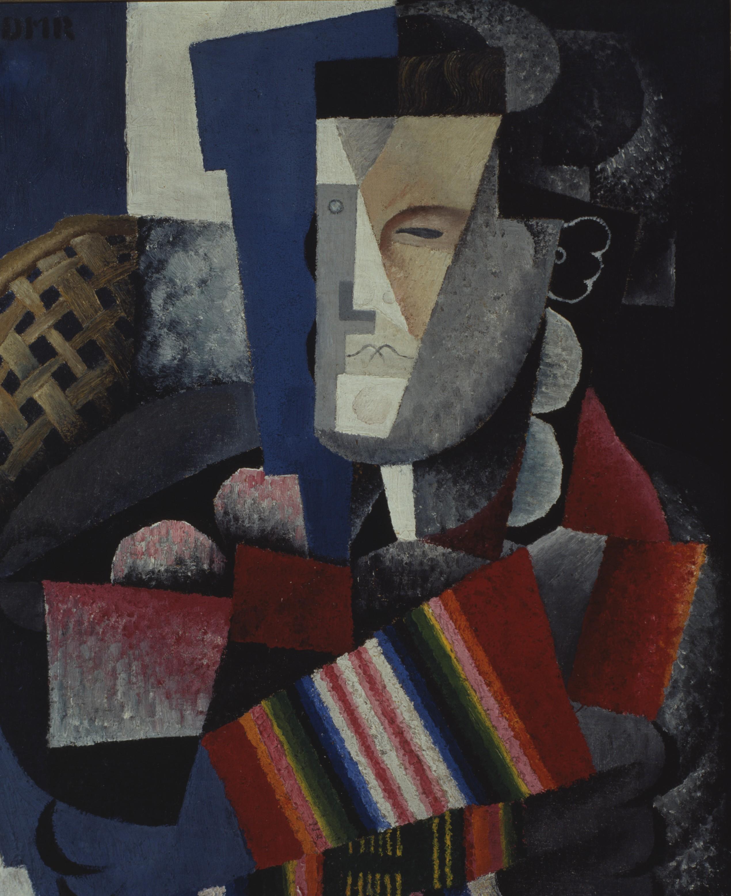 MEX Image 9 - Portrait of Guzman