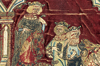 Opus Anglicanum: Masterpieces of English Medieval Embroidery