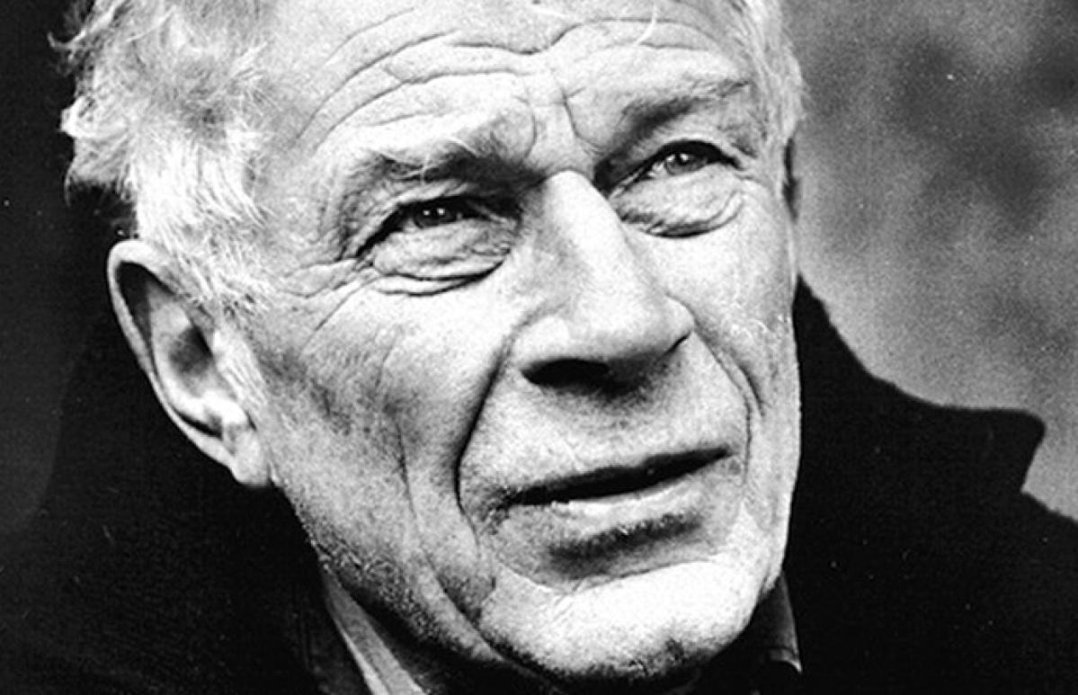british art critic revolutionary john berger dead at