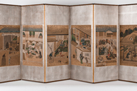 Utamaro And The Lure Of Japan