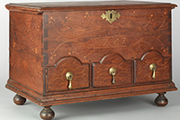 Friendly Furniture: Quaker Cabinetmakers In Early America