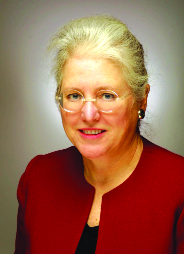 Patricia E. Kane