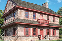Revolution At Home: The Muhlenberg Family Of Pennsylvania
