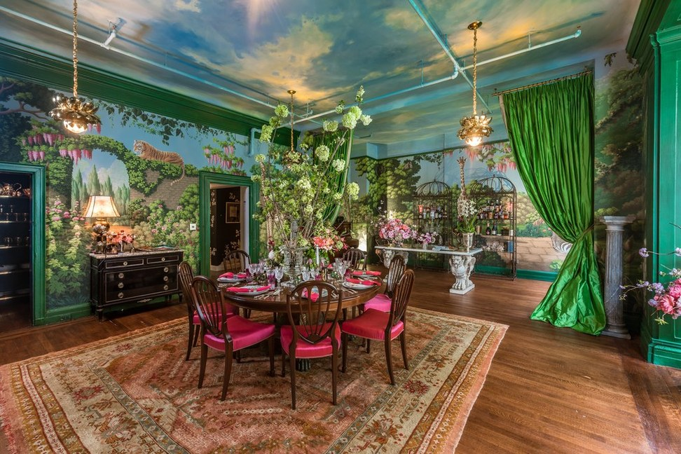 kips bay decorator show house welcomes visitors home in may
