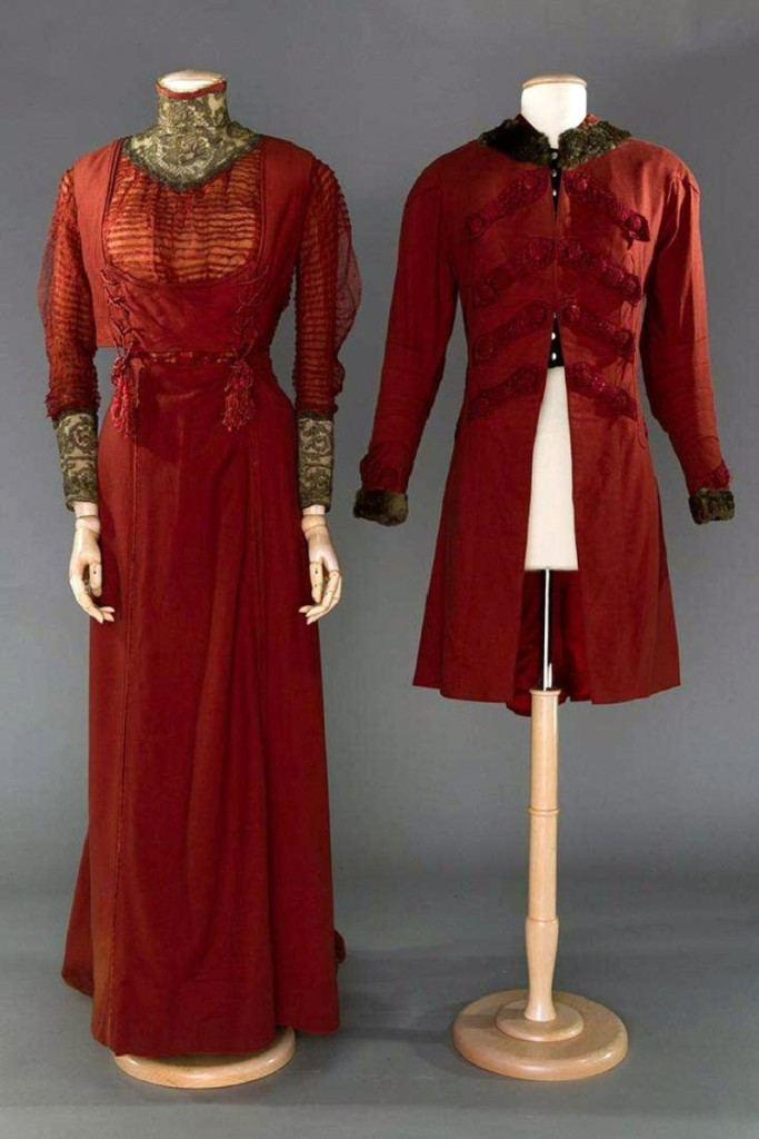Augusta Paquin Couture