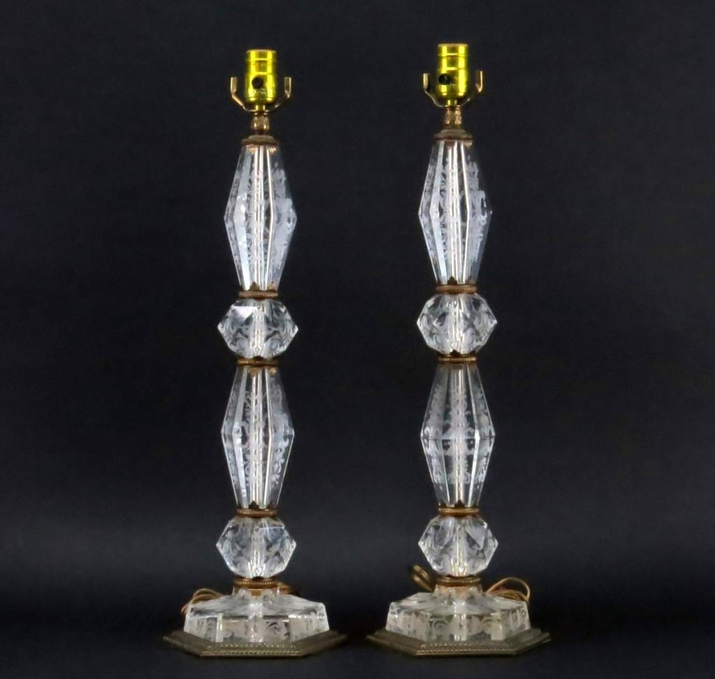 Kodner Lamps