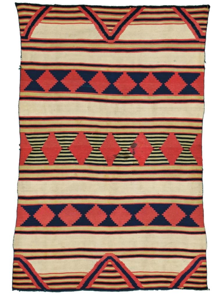 Skinner Navajo Blanket