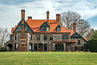 Historic New England Unveils Eustis Estate
