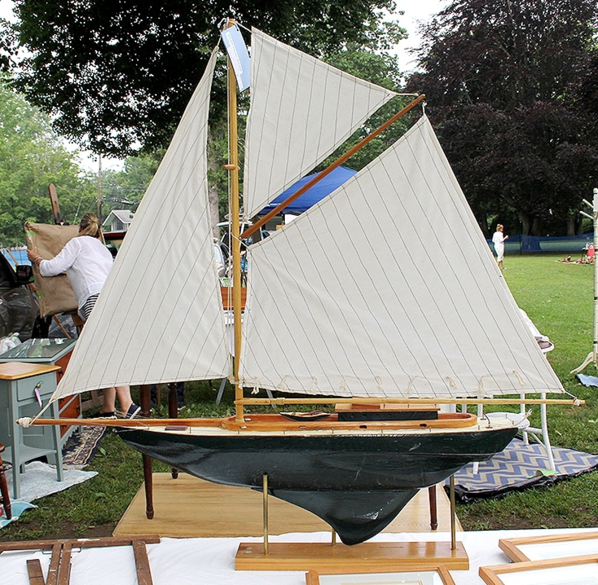 Easy Breezy Madison Show Is Built For Summer