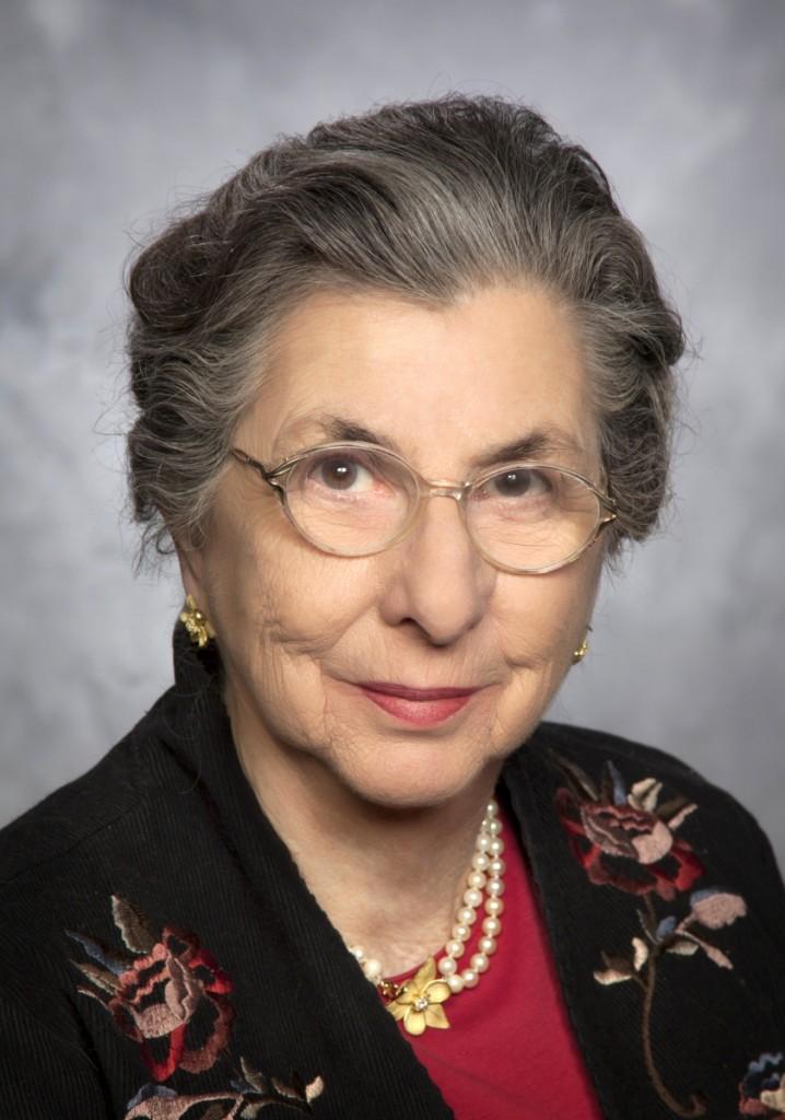 June Burns Bove