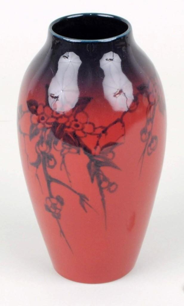 Schwenke vase