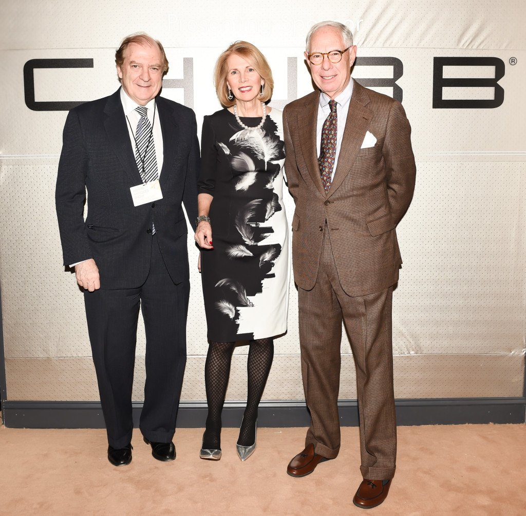 WINTER ANTIQUES SHOW'S: OPENING NIGHT PARTY