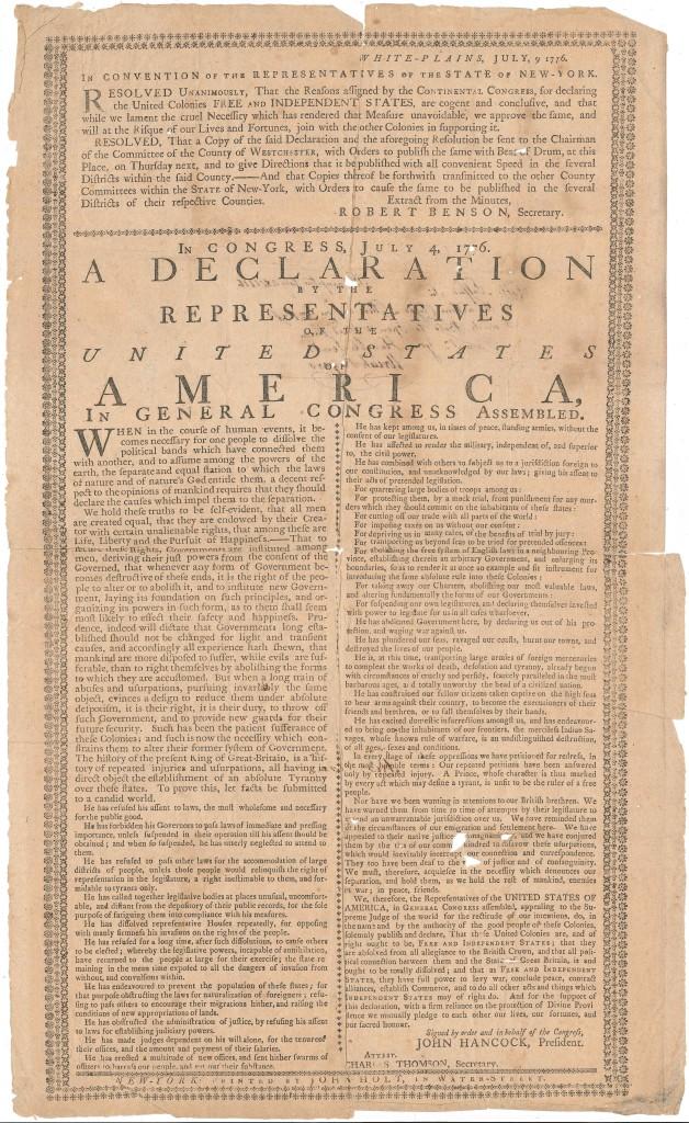 Holt Declaration (002)
