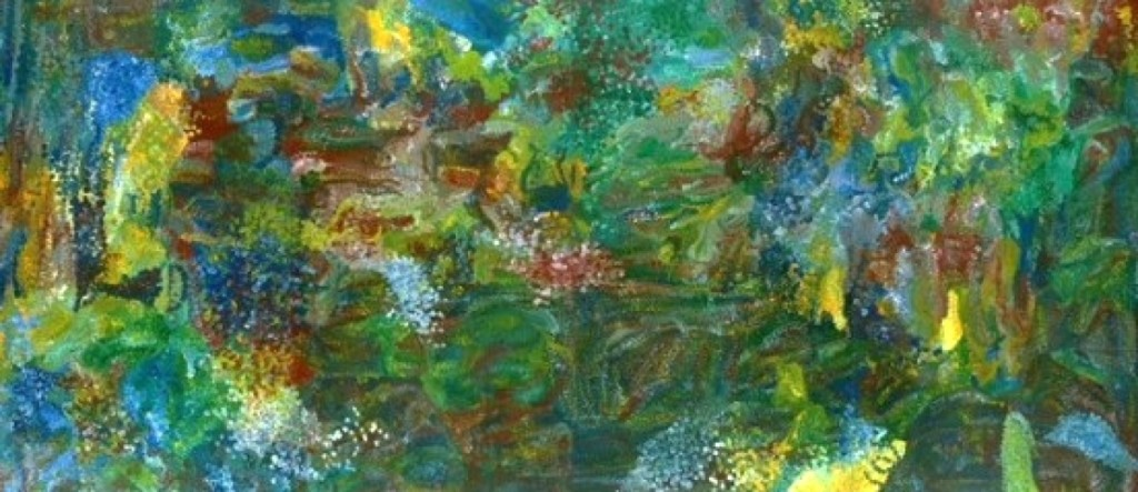 AB Aboriginal Painting