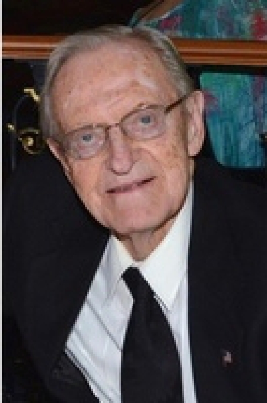 "Francis W. ""Frank"" Carter"