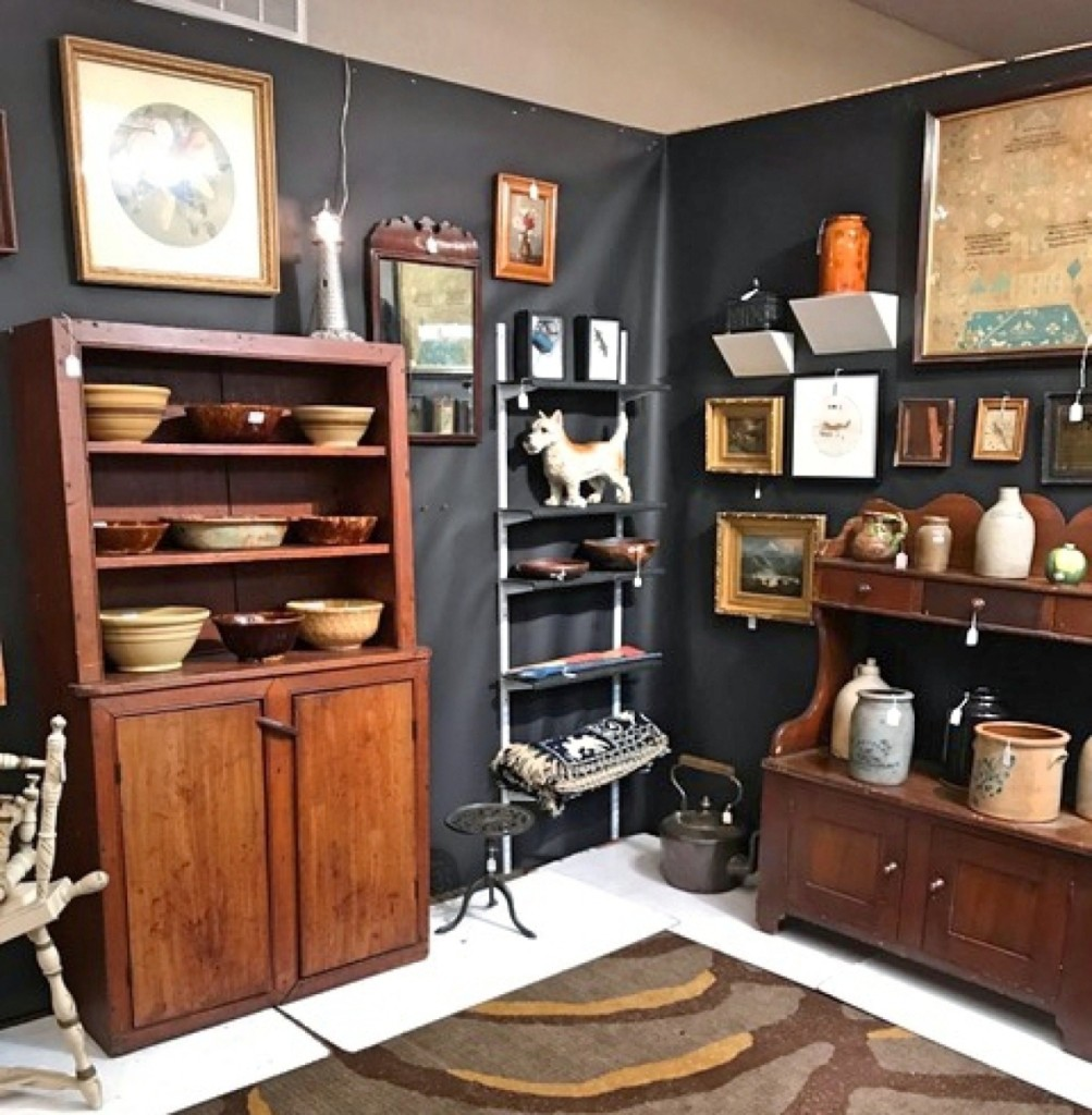 Brills Antiques, Newport News, Va.