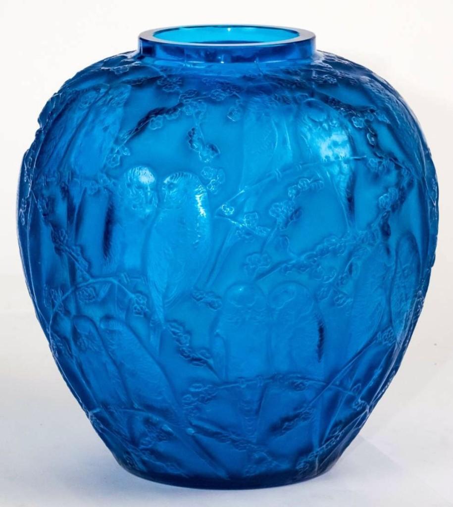 AB Forsythe Vase