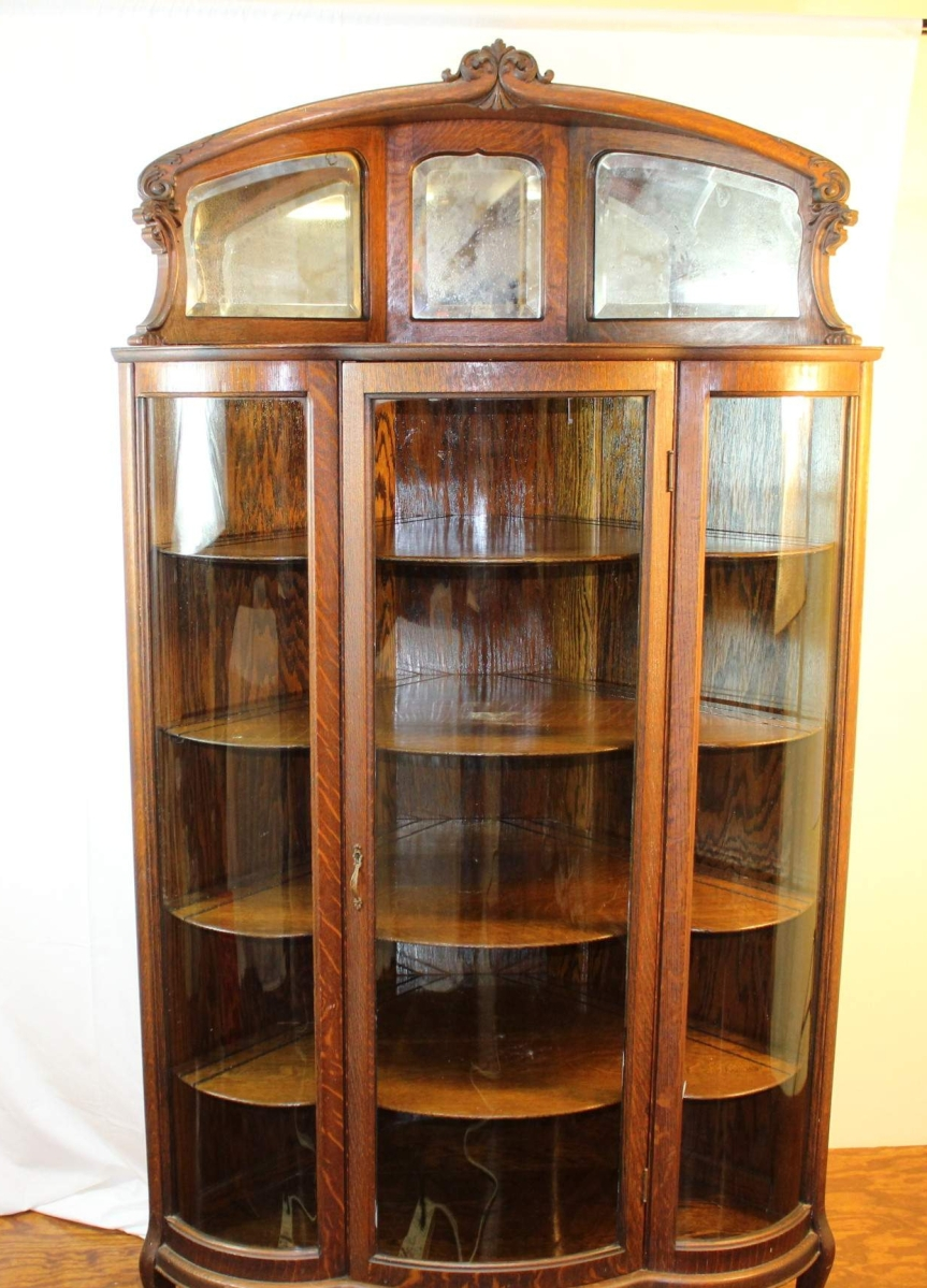 Arsenault cabinet