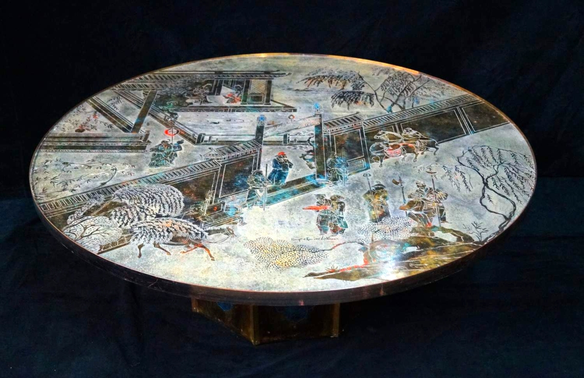 Cornell Table