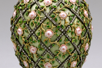 Fabergé And The Russian Crafts Tradition: An Empire's Legacy