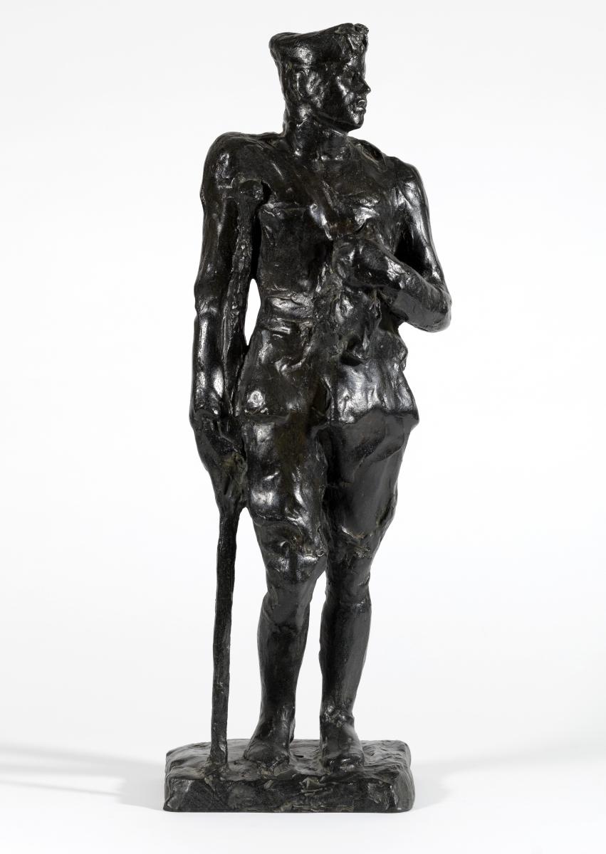 Gertrude Vanderbilt Whitney Sculpture