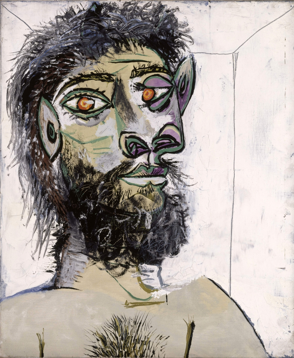 the early life and career of pablo ruiz y picasso His earliest paintings were signed pablo ruiz a major intent of this exhibition is to bring light to aspects of picasso's life and show pablo picasso changed.