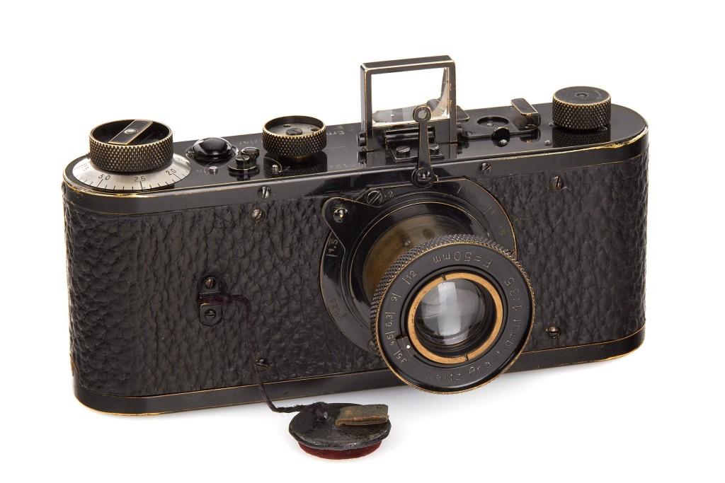 001_Leica 0 Serie