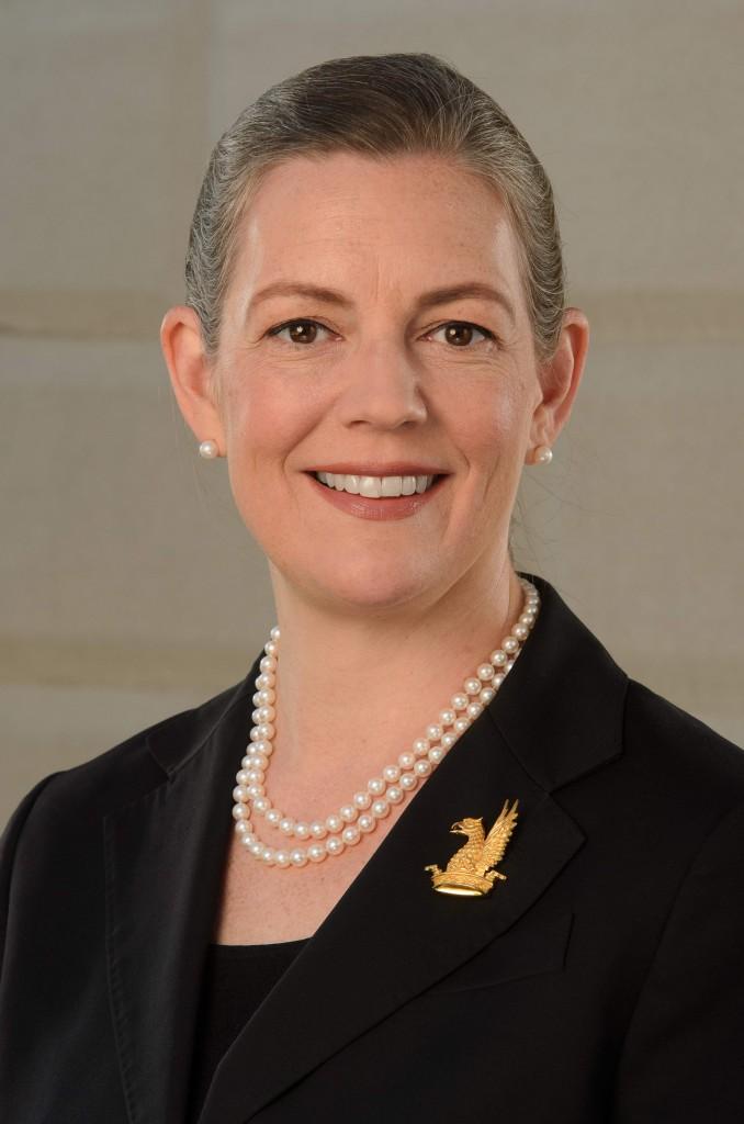 Carol B. Cadou