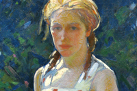 Gertrude Fiske: American Master