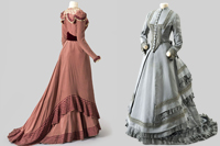 Well-Dressed In Victorian Albany: Nineteenth Century Fashion From The Albany Institute