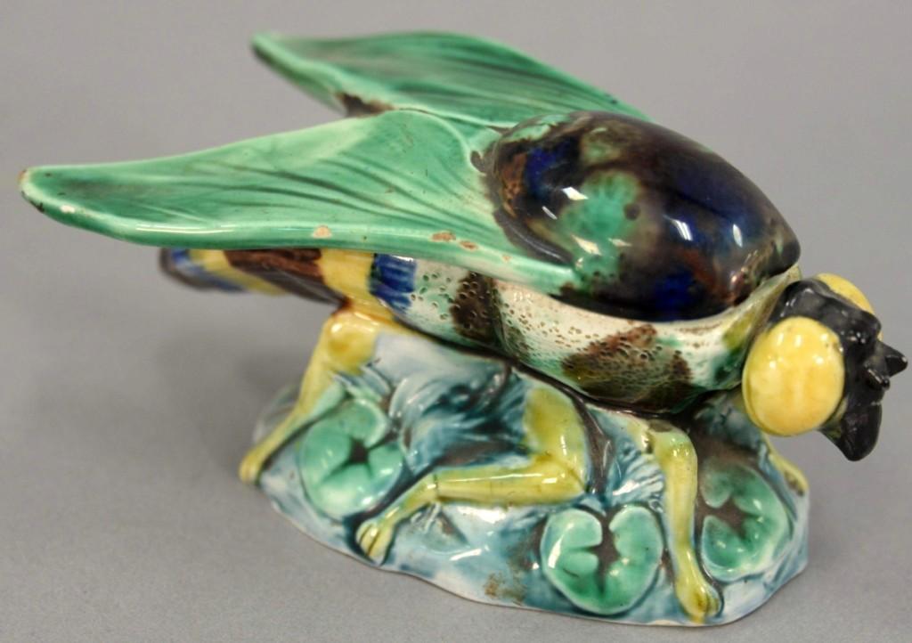 AB Nadeau's Bee