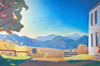 Rockwell Kent: The Hyde Collection