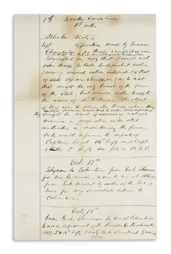 AB Swann Hayes Letter