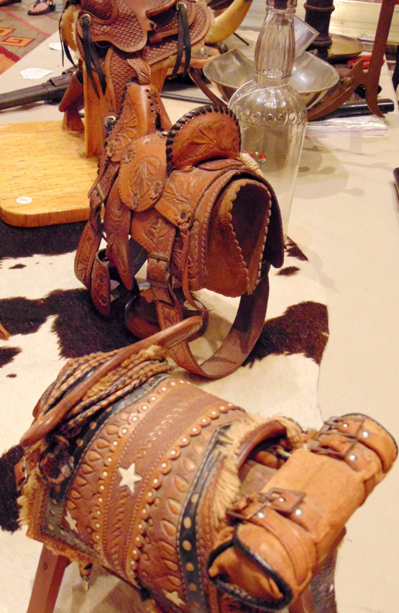 Lebel's Old West Events Shakes Up Santa Fe
