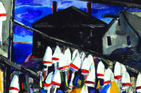 The Monhegan Museum Celebrating Fifty Years