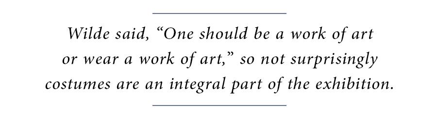 Bohemian Block Quote
