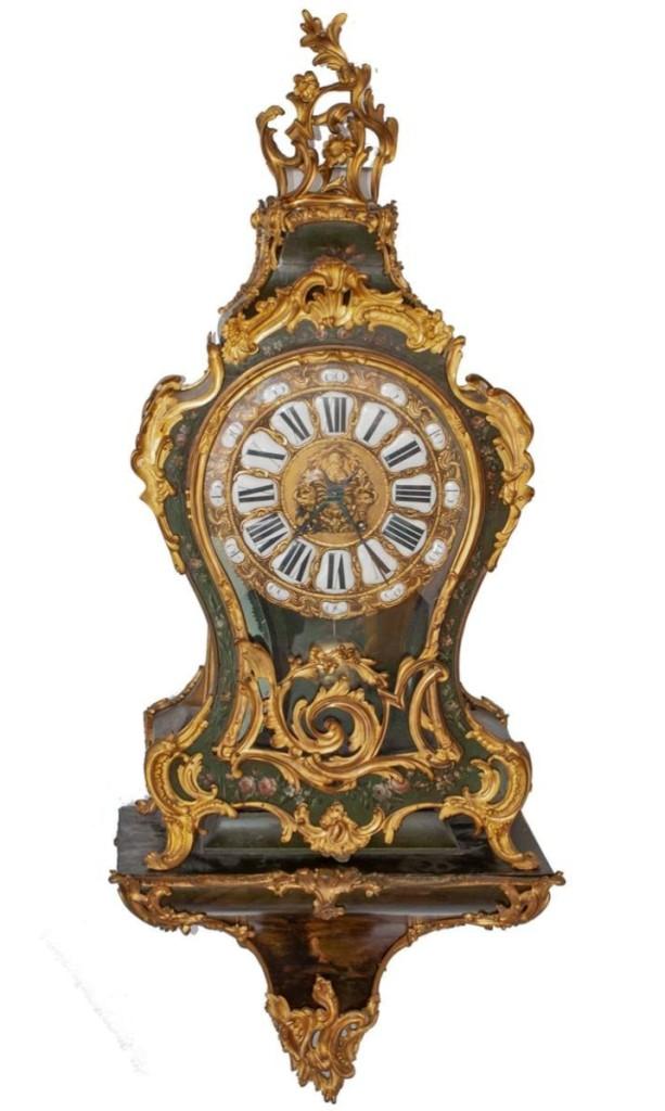 AB Akiba Clock