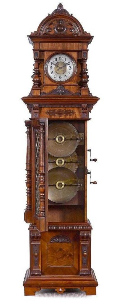 Harmoniium music box#2