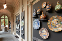 Masterpieces Of French Faience: The Frick Collection