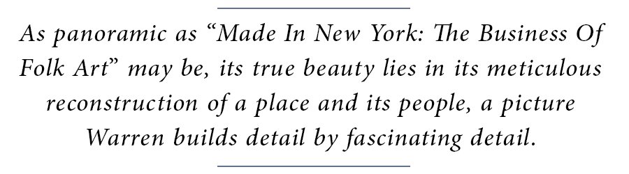 Made In NY Block Quote