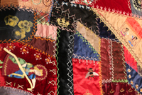 Between The Layers: Art And Story In Tennessee Quilts