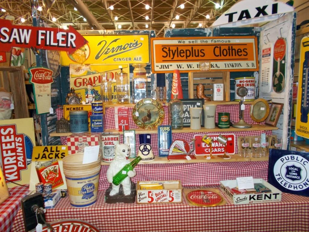 Daryl's Neat Stuff, Chesapeake, Va.
