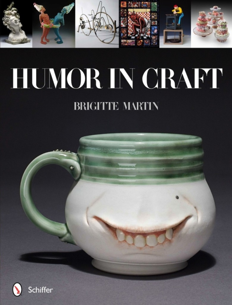 Humor in Craft high res cover HIC copy